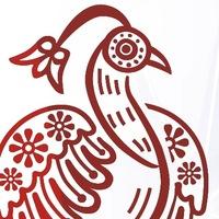 Логотип Литература народов России