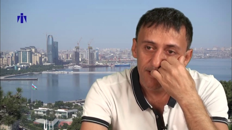 Родившийся в Баку армянин приехал в Азербайджан