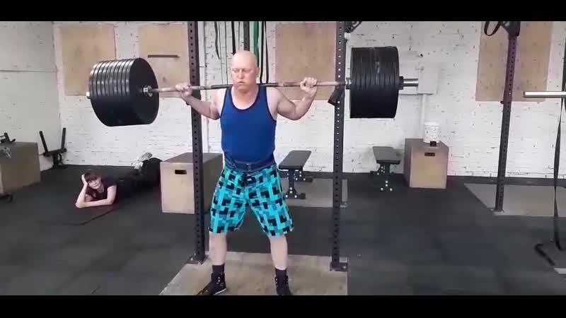 160 000 кг и что-то пошло не так видимо моло весу было надо брать больше 😄
