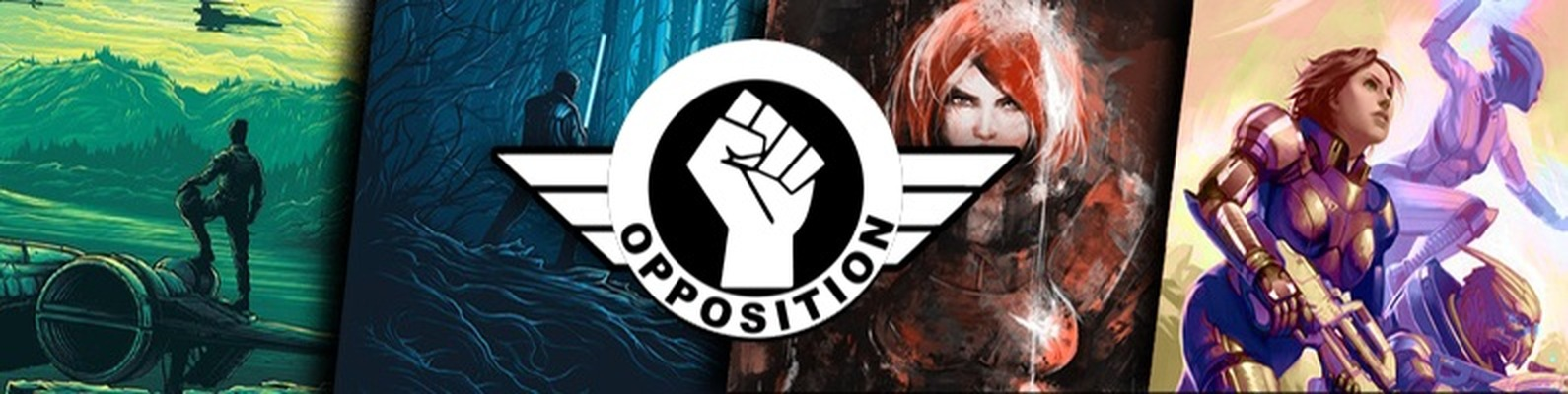 OPPOSITION TEAM - Mods and Community | ВКонтакте