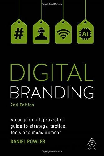 Digital Branding, Second Edition