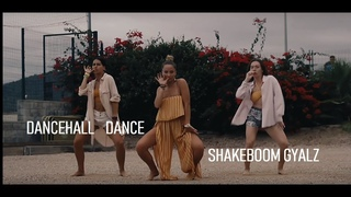 """Richie Campbell-""""Anyhow"""" 