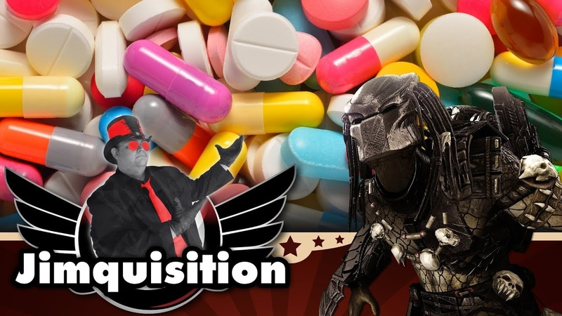 The Addictive Cost Of Predatory Videogame Monetization The Jimquisition