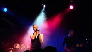 Dreadful Shadows - Twist in my sobriety (live Berlin )