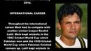Pakistani Cricketer (Moin Khan) Biography Detail