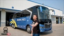 Автобус для АФРИКИ это ГРУЗОВИК с сиденьями /Zhong Tong