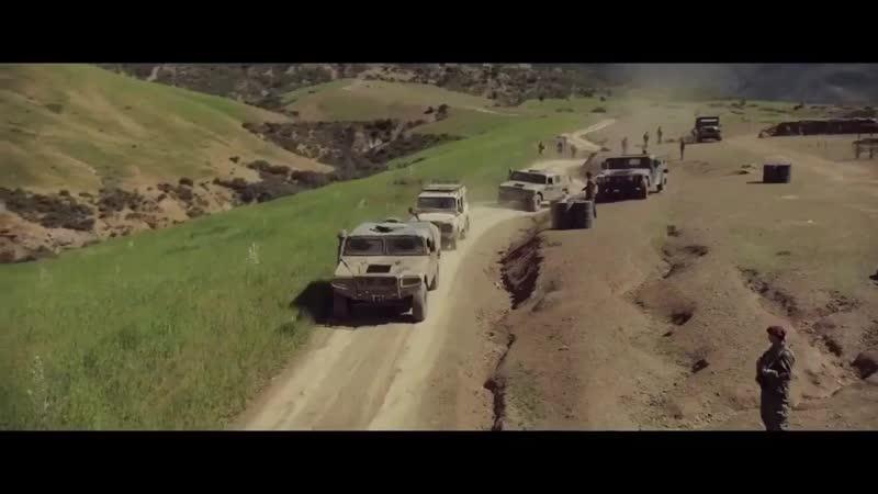 Во Франции сняли фильм о курдянках, воевавших против боевиков «Исламского государства». Трейлер вышел очень эффектный