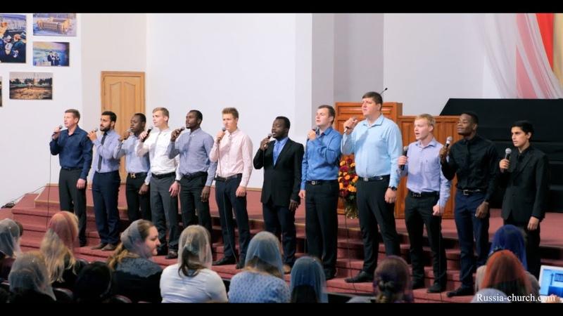 СТОИШЬ НА ПОРОГЕ ТЫ В ВЕЧНОСТЬ!   Братья Тамбовской церкви