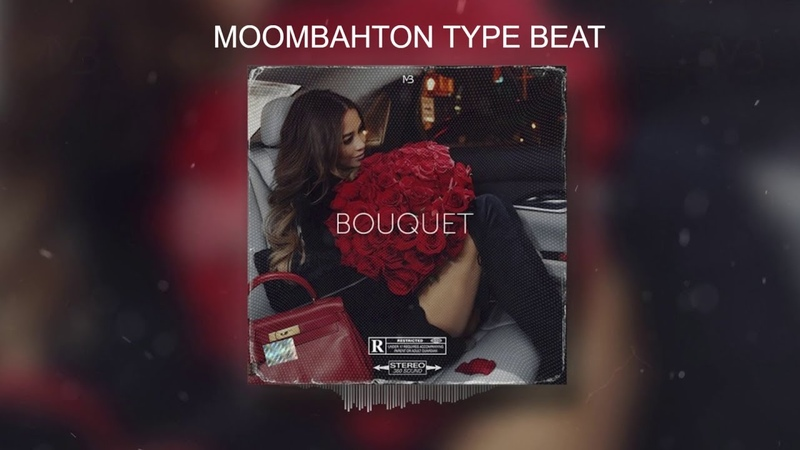 Moombahton Type Beat Bouquet 2019 | Latino Dancehall Instrumental Pop Arabic beats afrobeat afro