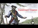 Blackbeard Treasure Learn English Through Story with subtitle .