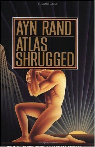 Ayn Rand] Atlas Shrugged