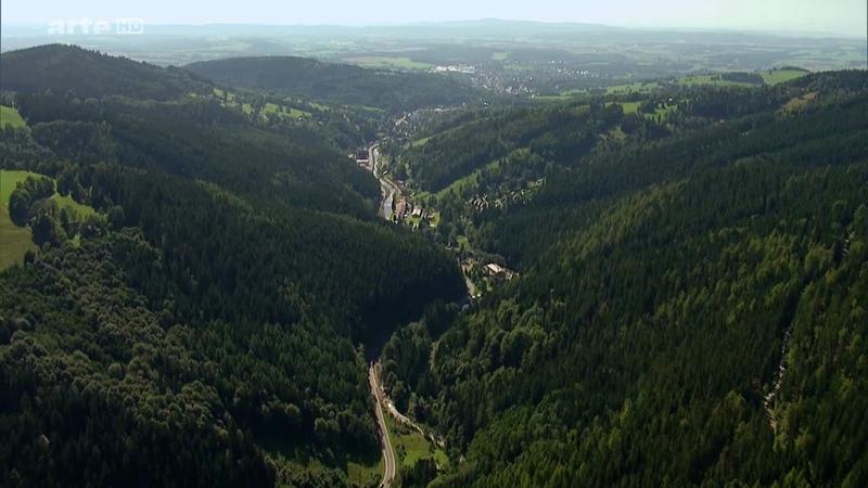 Au fil de l'Elbe 1 2 Des monts des Geants jusqu'a Dresde