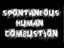 SPONTANEOUS HUMAN COMBUSTION (SHC) - Winter Solstice 2009 (sampler)