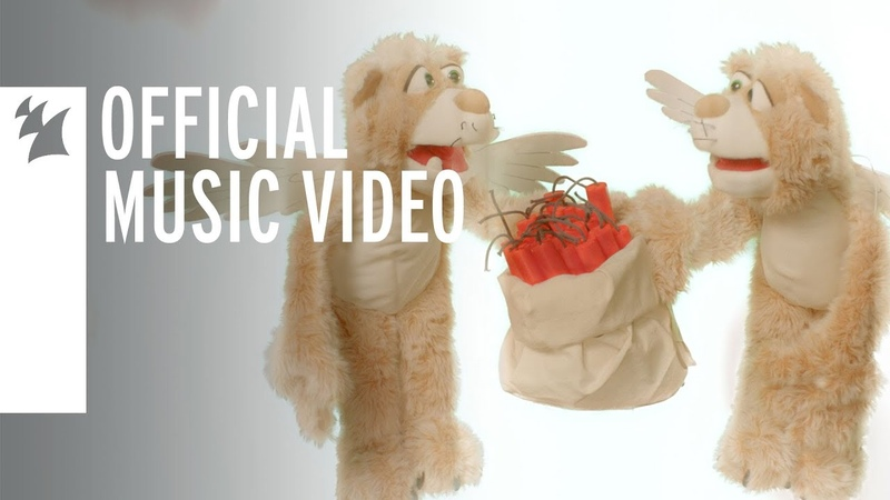 ATFC David Penn Dynamite Official Music Video