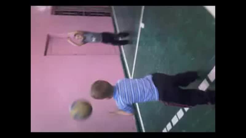 Маленькие волейболисты 2