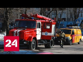 Срочно! В центре Донецка прогремели три взрыва. 60 минут от