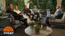 'Once Upon A Time In Hollywood' Cast On TODAY