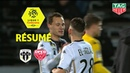 Angers SCO Dijon FCO 1 0 Résumé SCO DFCO 2018 19