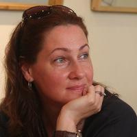 Рисунок профиля (Галина Казакова)