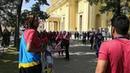 ICF MMDI: Дневник про экскурсию по Петропавлоской крепости и фотосессию