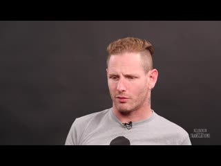 Corey Taylor - Wikipedia_ Fact or Fiction