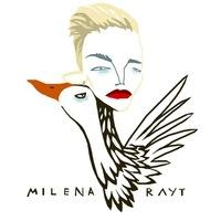 Логотип Стихи / Милена Райт