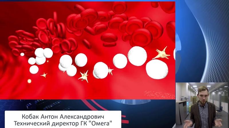 Кобак Антон Александрович: Адаптивное обучение... нейротехнологий и виртуальной реальности