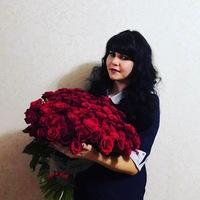 Жанна Аникеева