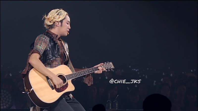 Prince and Eels ♡ Happy together~Tokyo Dome CRISHOW 1