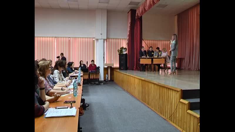Учитель года финальное состязание колпашевских педагогов