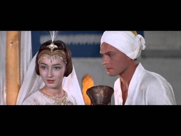Volshebnaya lampa Aladdina 1966 HDRip scarabey org01h00m39s 01h01m19s