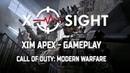 CALL OF DUTY: MODERN WARFARE - XIM APEX Gameplay 2 by BARKOUCHA R6