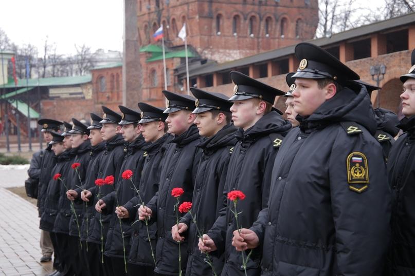 День моряка-подводника торжественно отметили в Нижнем Новгороде, изображение №7