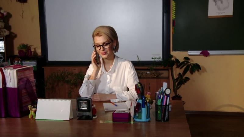 Видеоролик по профилактике телефонного мошенничества Часто молчание лучший из ответов