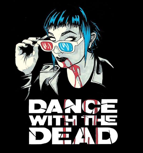 Дискография Dance With the Dead 2013 - 2019