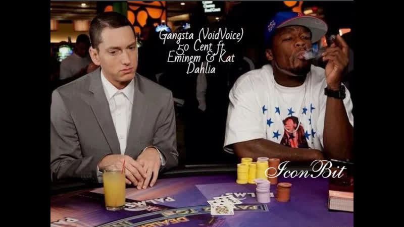 Kat Dahlia ft 50 Cent ft Eminem - Gangsta