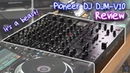 | Pioneer DJ DJM-V10 Mixer Review - Absolutely powerful!