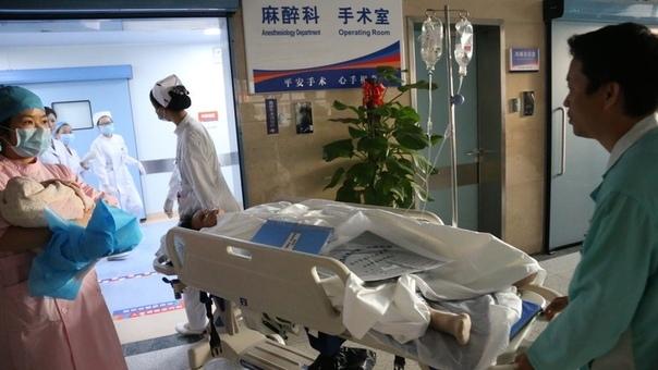 В Монголии, что на севере Китая у скотовода диагностировали бубонную чуму.