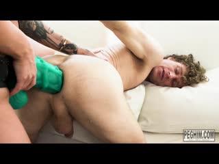 Tori Avano - MrHankeysToys Seahorse XL (2020) [Female Domination, Strapon, Dildo, Fisting, Double Anal Fisting, Cum Shot]