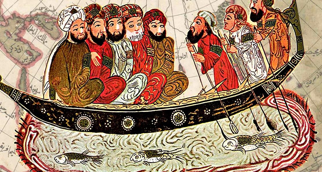 Пираты Алжира