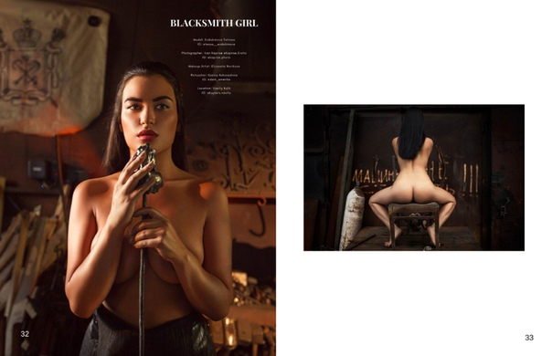 Russian official fired over playboy photo spread