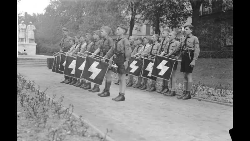 Hitlerjugend 1937 1938