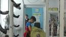 Шумихин Артур, вк 35 кг, 12 лет Толчок с выс плин 41 кг