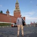 Личный фотоальбом Виктора Йугина