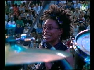 rachelle ferrell $ byron miller on bass 2