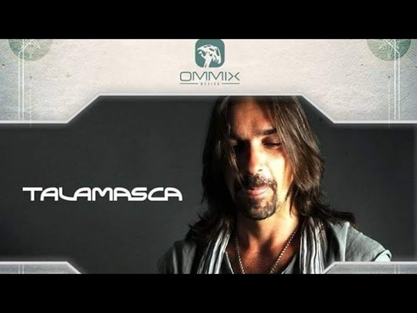 Talamasca Live Atmosphere XV 2019 by Ommix