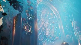 Разработчики Технология трассировки лучей в PlayStation 5 поможет художникам создавать картинку, близкую к СGI-фильмам