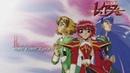YUZURENAI NEGAI   MAGIC KNIGHT RAYEARTH「Opening」