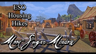 ESO Housing Hikes Casual_Ranger's Moon-Sugar Meadow