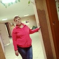Мария Марчукшестокова